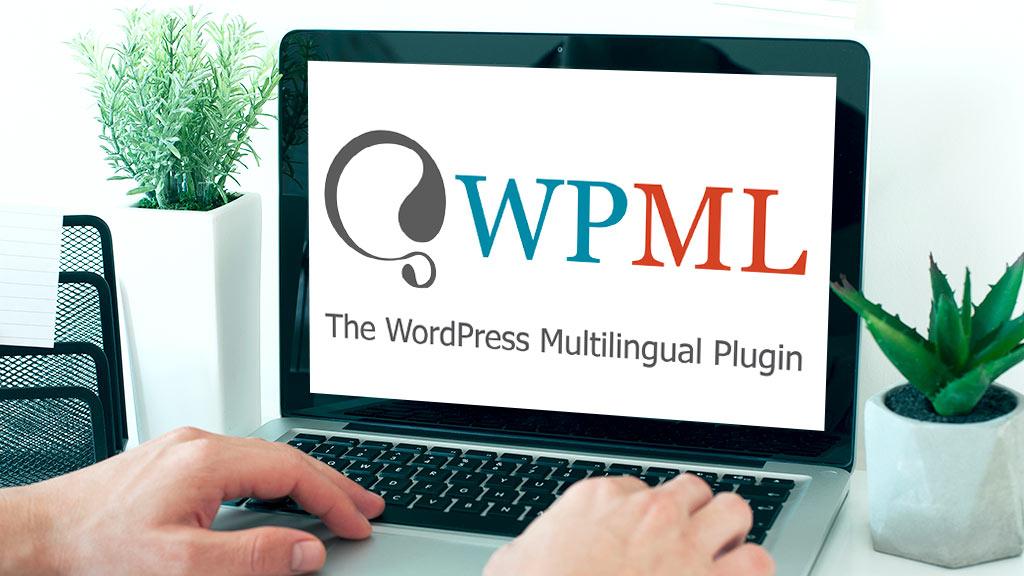 WPML liitäntä