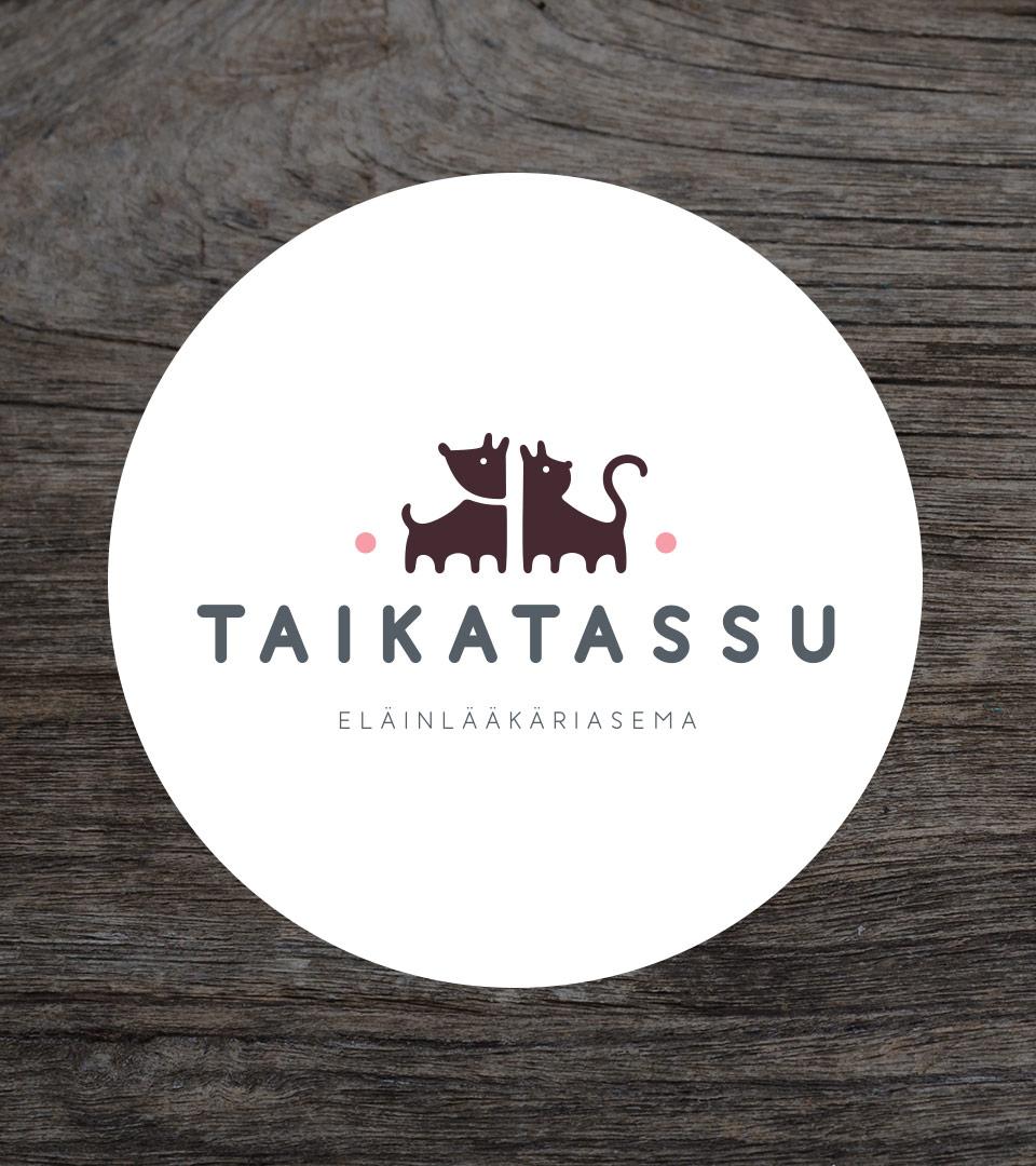Taikatassu