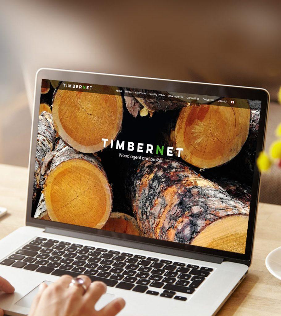 Timbernet